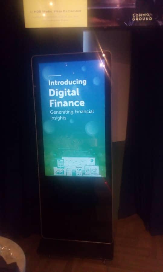 Event - Accenture (Petronas)
