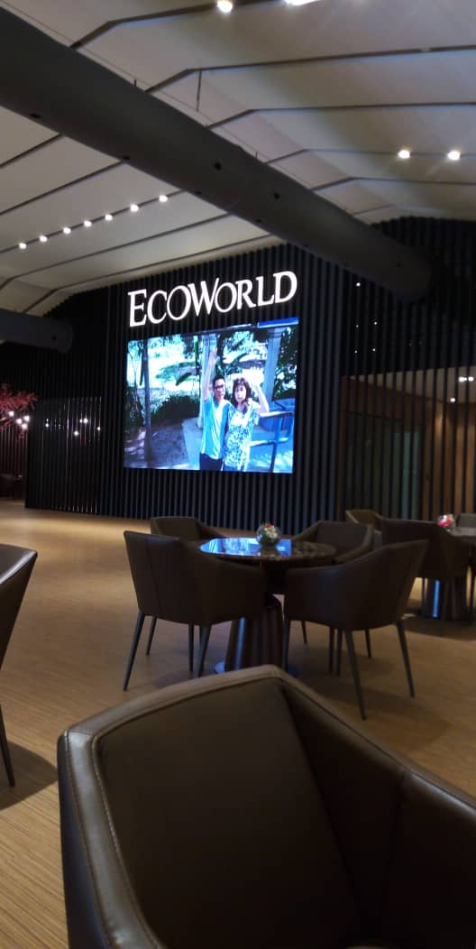 Showroom - Eco World