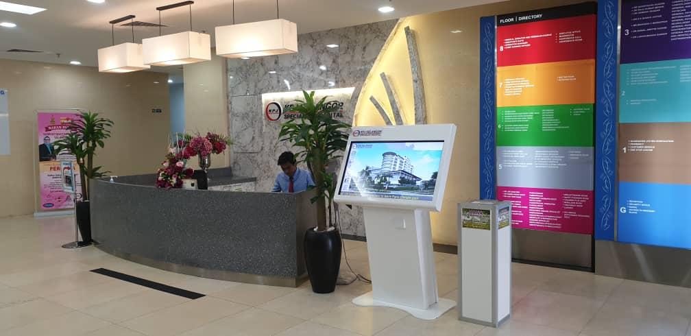 Hospital – KPJ Selangor